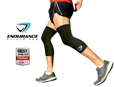 Endurance Shield 360 Knee Compression Sleeves