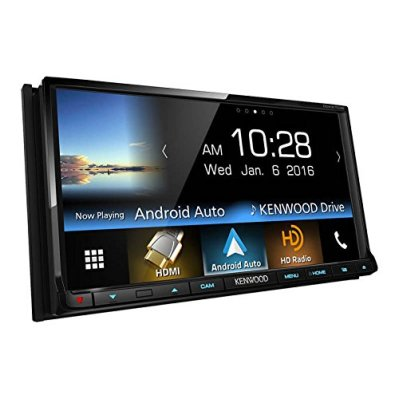 Kenwood DDX9703S 2-DIN in-Dash