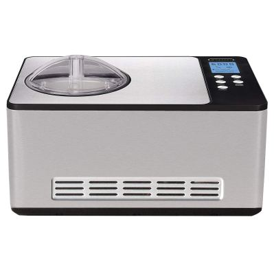 Whynter ICM-200LS Stainless Steel Ice Cream Maker