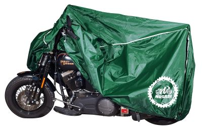 Premium Weather Resistant Covers Waterproof Polyester