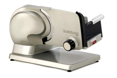 Best Electric Meat Slicers