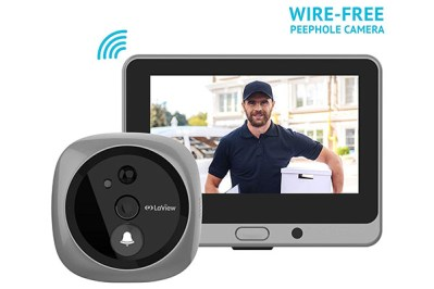 15 Best Wireless Video Doorbell Reviews in 2019 for Your Home Security