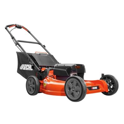 ECHO 21 in. 58-Volt Lithium-Ion Brushless Cordless Mower-CLM-58V4AH