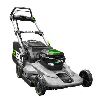 EGO 21 in. 56-Volt Lithium-Ion Cordless Battery Self Propelled Mower Review