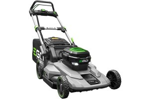 EGO 21″ 56-Volt Lithium-Ion Cordless Self Propelled Lawn Mower Review