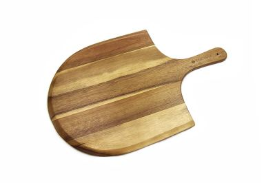 Heritage Acacia Wood Pizza Peel