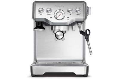 Breville BES840XL/A the Infuser Espresso Machine Review