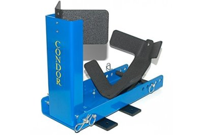 Condor SCC-4000 Scooter Chock