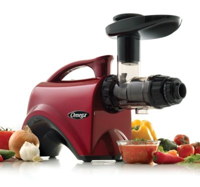 Omega Juicer NC800HDR Juice Extractor