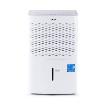 TOSOT 70 Pint 4500 Sq Ft Energy Star Dehumidifier