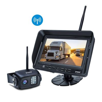 Yuwei Wireless Backup Camera System