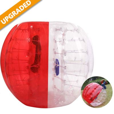 Hurbo Inflatable Bumper Ball Bubble Soccer Ball