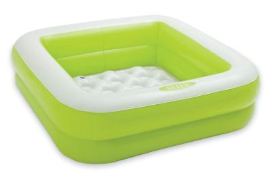 Intex Inflatable 15 Gallon Kids Baby Pool