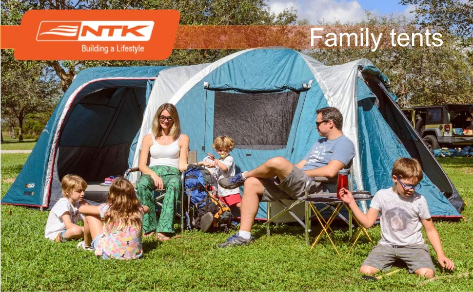 Best 10 to 20 Person Tents Review