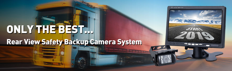 Wireless Backup Cameras Review