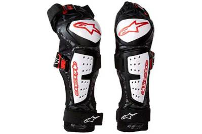 Best Motorcycle Knee Pads Review