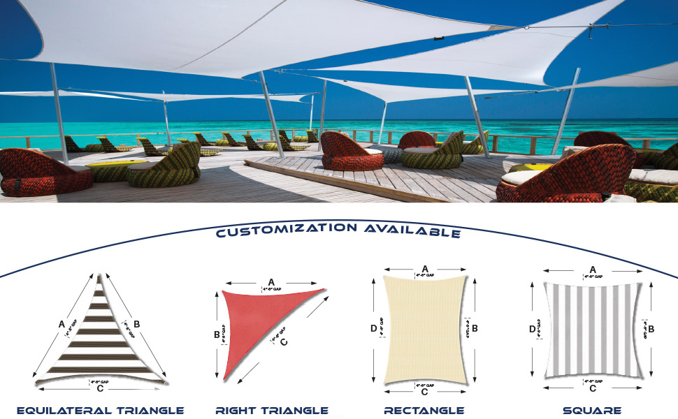 Best Sun Shade Sails Review