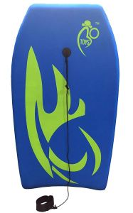 Bo-Toys Body Board Lightweight