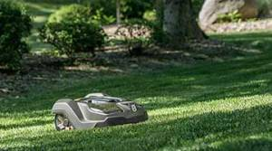 Husqvarna 967622505 Automower 430X Robotic Lawn Mower Review