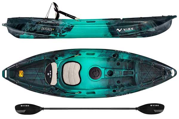 Best Vibe Kayaks Reviews