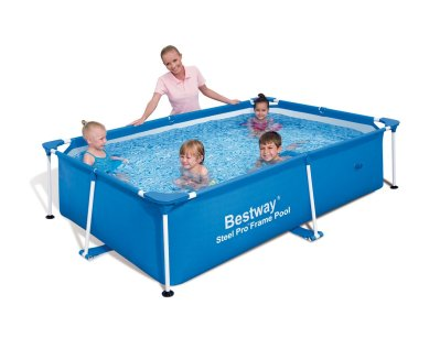 Bestway Pools Review