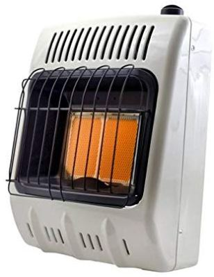 Mr. Heater Corporation F299811 Natural Gas Heater