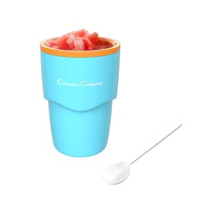Slushy Maker-Single Serving Frozen Treat Cup