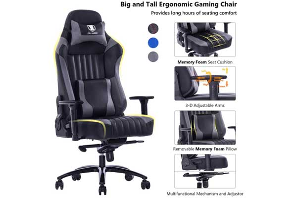 Best Reclining Office Chairs Review