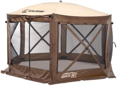 Quick Set 9882 Pavilion Pop Up Shelter