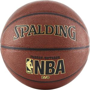 Spalding NBA Zi-O Basketball 29-5 Inch