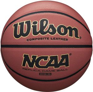 Wilson NCAA Replica Game Basketball