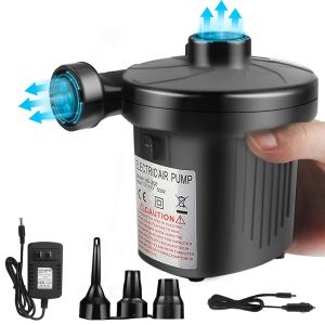OKPOW Electric Air Pump for Inflatables