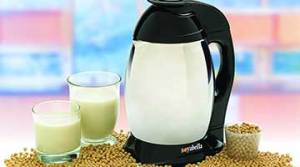 10 Best Soy Milk Makers of 2020 – Cooking Just Got Easier