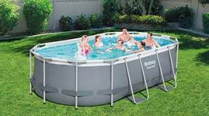 Top 7 Bestway Pools of 2020 – Stay Cool on Hot Summer Day!