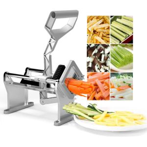 Goplus French Fry Commercial-Grade Cutter
