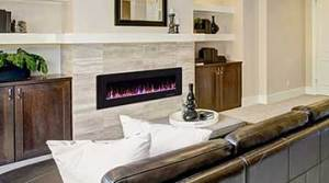 10 Best Wall Mount Electric Fireplaces of 2020 – Keep You Warm in Style