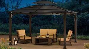 5 Best Hardtop Gazebos of 2020 – Perfect For Family And Friend Meetings