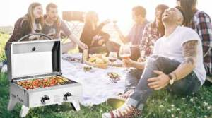 10 Best Tabletop Grills of 2020 – Enjoy Delicious Food In Minutes
