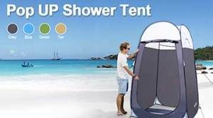 10 Best Shower Tents of 2020 – Comping Privacy
