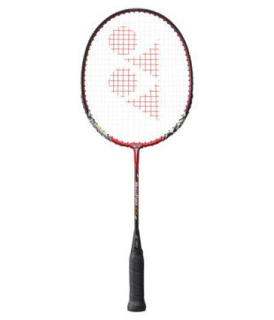 10. Yonex muscle power 2 rackets