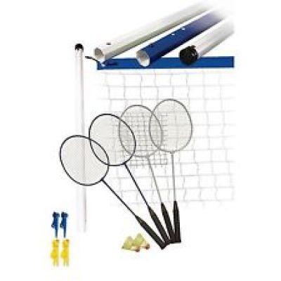 2. Franklin Sports Badminton Set