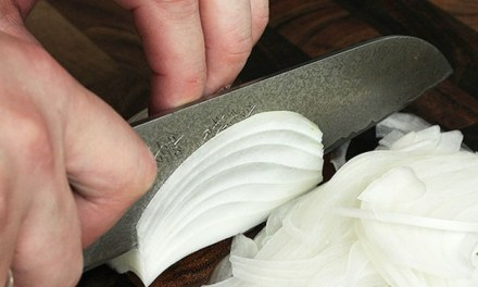 Top 10 Best Chef Knives of 2017