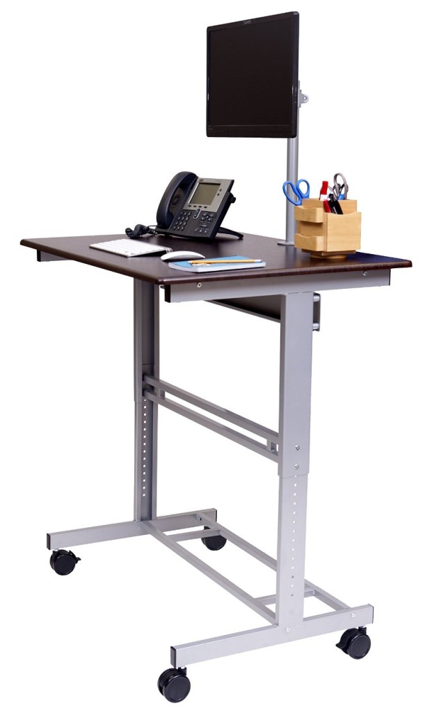Best Stand Up Desks  Reviews  Compare NOW