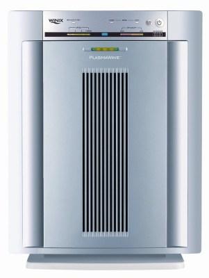 7. Winix PlasmaWave 5300 Air Cleaner Model