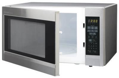 Panasonic inverter microwave error codes