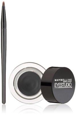 1. Maybelline New York Eye Studio Lasting Drama Gel Eyeliner