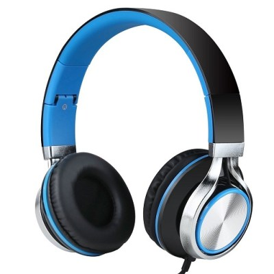5. Sound Intone Ms200 Stereo Headsets
