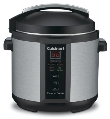 2. Conair Cuisinart CPC-600 Electric Pressure Cooker