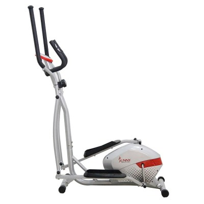 5. Sunny Health & Fitness SF-E3416 Magnetic Elliptical Trainer