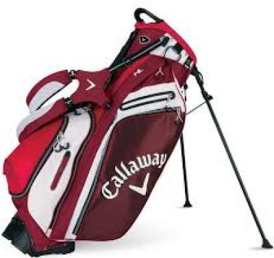 Callaway 2015 Hyper-Lite 5 Golf Stand Bag